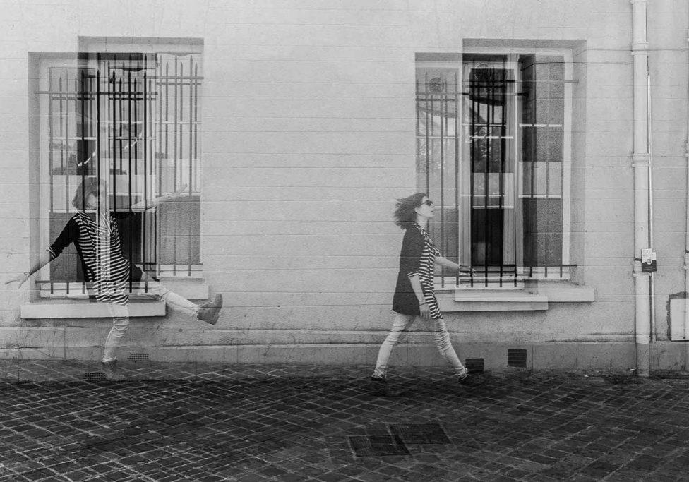 © Cédric Francille